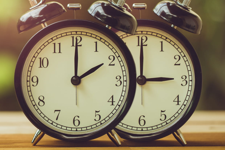 Changement d 39 heure heure d 39 t 2017 quand comment pourquoi mode d 39 emploi - Changement heure ete 2017 ...