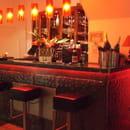 Restaurant L'Arôme - Jean-Jack Monti  - Le bar -