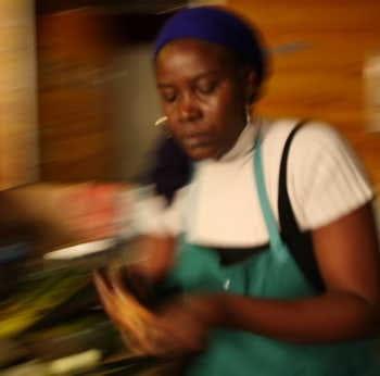 Dietethique  - Francine, le chef de dietethique -