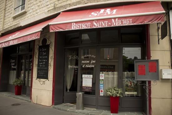 Bistrot Saint Michel