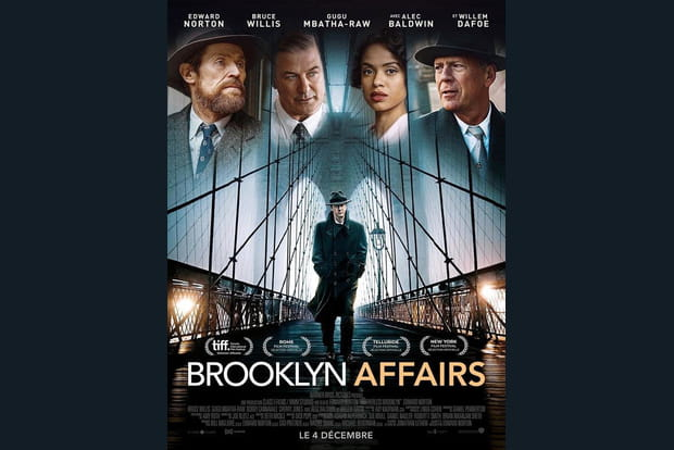 Brooklyn Affairs - Photo 1