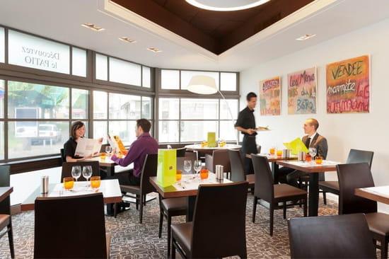 Restaurant Bistro Yonnais   © BISTRO YONNAIS