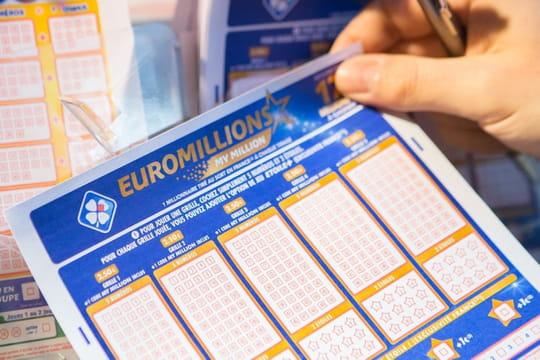 Resultat Euromillion: le tirage du 26septembre 2017[EN LIGNE]