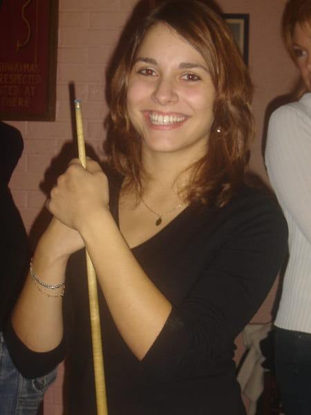 Manuela Do Canto