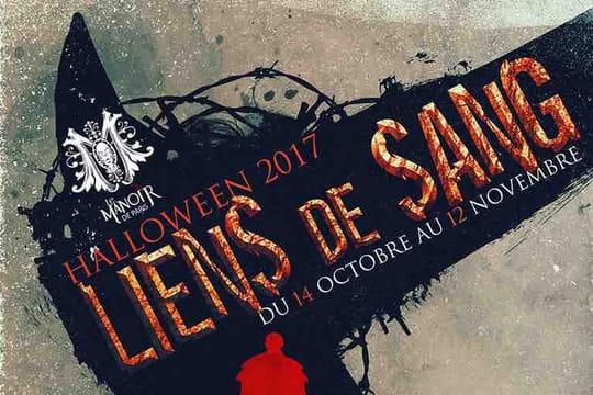 Manoir de Paris: un nouveau spectacle terrifiant pour Halloween