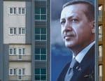 L'AKP d'Erdogan
