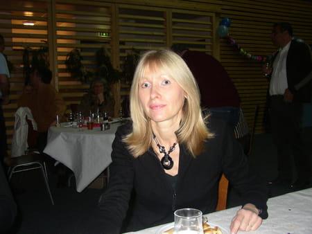 Christine Frontin