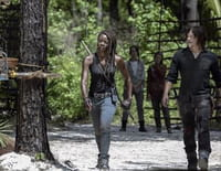 The Walking Dead : What We Become