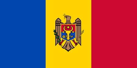 Score Moldavie