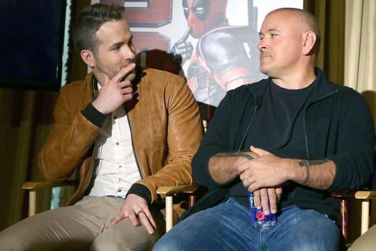 Le réalisateur Tim Miller quitte Deadpool 2