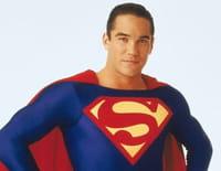 Loïs et Clark, les nouvelles aventures de Superman : Le masque des Anciens
