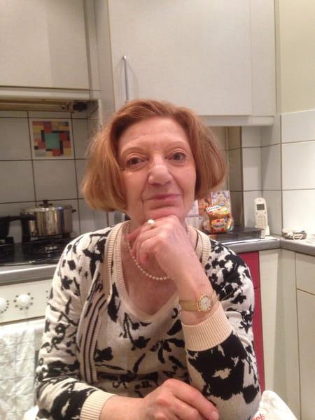 Simone Bourhis