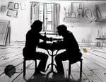 Modigliani-Soutine, derniers bohêmes de Montparnasse
