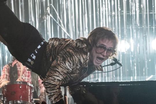 Rocketman: Taron Egerton chante-t-il vraiment dans le biopic sur Elton John?