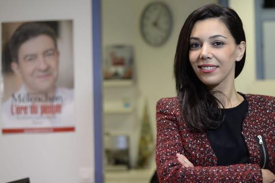 Sophia Chikirou, Saïda Jawad..: les femmes qui comptent pour Mélenchon