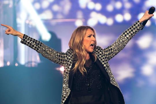 Céline Dion: un retour remarqué après des galères de santé