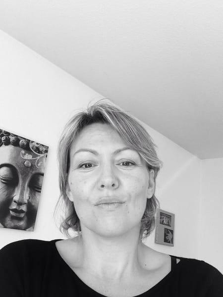 Sandrine Pique