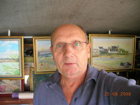 Jean-Pierre Le Veuzit