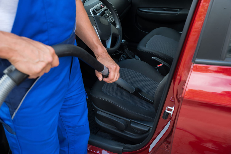 L'entretien de l'habitacle de votre voiture