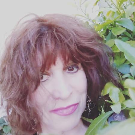 Corinne Papachristou