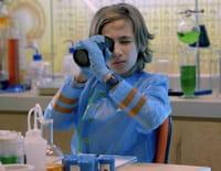 Brainiacs, l'école des génies : La photo de classe