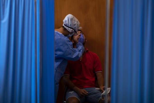 Coronavirus dans le monde: au moins 750000morts et plus de 21millions de cas