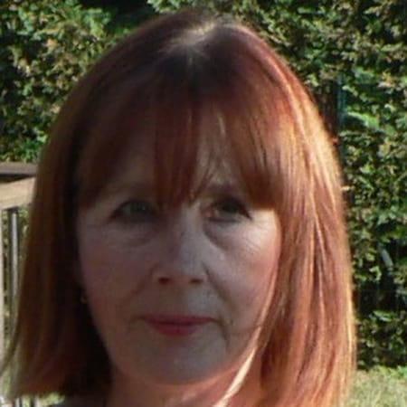 Catherine Aleksandrowicz