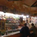 Bar les Platanes  - Bar Les platanes -   © Myriam