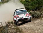 Rallye - Rallye d'Allemagne