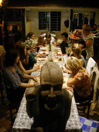 Safari Gourmand  - Groupes bienvenus (tarif attractif) -   © patrice rayot