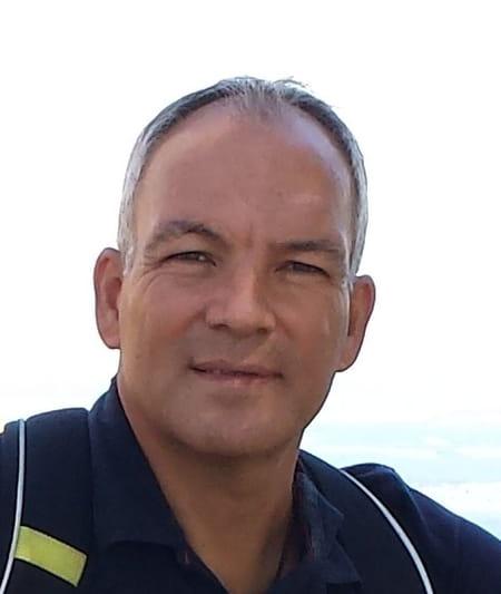 Alain Grussner