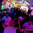 Le Diva Resto Club  - soiree -   © le diva