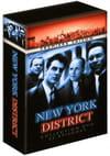 New York District - Saison 1