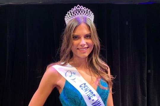 Miss Centre-Val de Loire2020: Cloé Delavalle se prépare pour Miss France