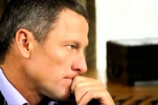 Armstrong: lecancer à l'origine dudopage?