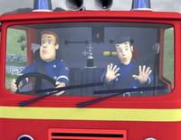 Sam le pompier : Perdu en mer