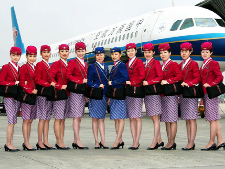 где форма стюардесс авиалинии китая картинки большим ассортиментом