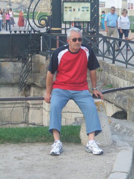 Philippe Chevoir