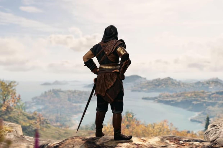 Assassin's Creed Odyssey : date, nouveautés… les infos sur le