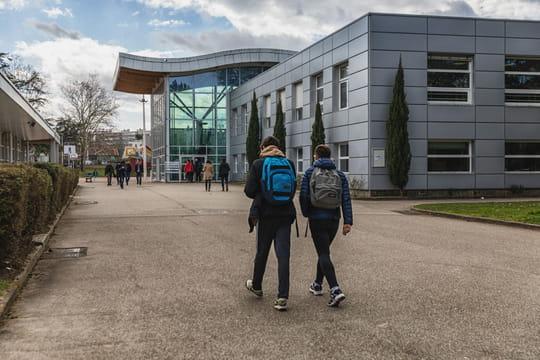 Classement des lycées 2019: tout le palmarès en France et par ville