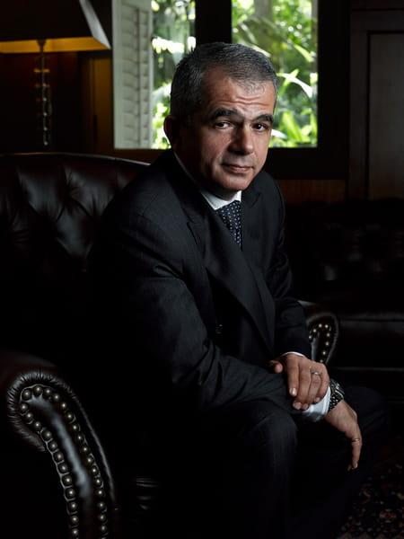 Philippe Pau