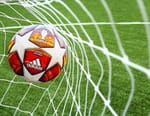 Football : Ligue des champions - Ajax Amsterdam / Tottenham