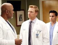 Grey's Anatomy : Sauve qui peut