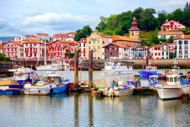 L'Aquitaine, territoire aux mille facettes