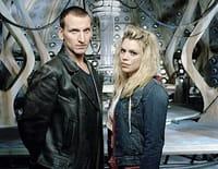 Doctor Who : Drôle de mort