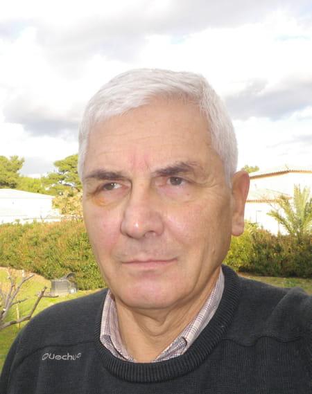 Gérard Parrinello