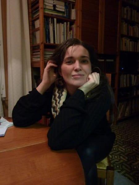 Carole Bouché