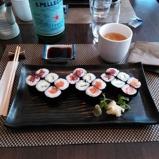 Restaurant Japonais Annemasse