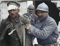 Apocalypse : la Première Guerre mondiale : Enfer