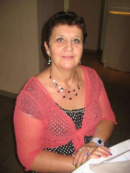 Brigitte Magagnato